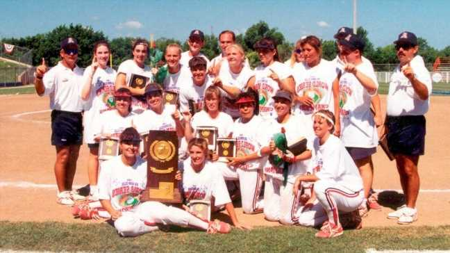 Who our experts think is the best WCWS team of all time