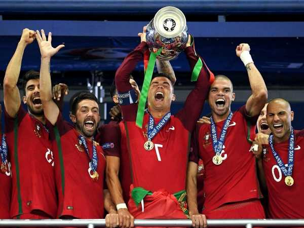 Who will win Euro 2020? Favourites, betting odds and tournament tips