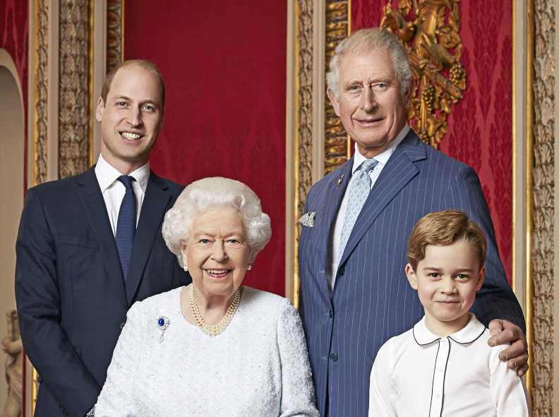 Who's next in line to the throne? Order of royal succession explained – The Sun