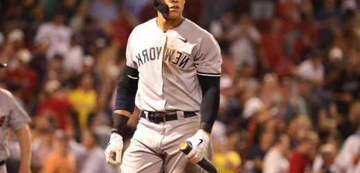 Why Yankees should be open to trading Aaron Judge: Sherman