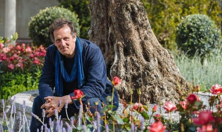 Why is Monty Don not on Gardeners' World tonight?