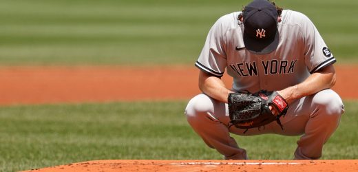 Yankees Can't Keep Taking the Weekends Off