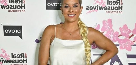 'RHOP' star Robyn Dixon's husband says 'be better' as wedding plans stall