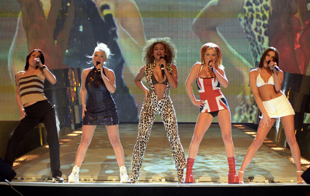 'Wannabe' Turns 25: Looking Back on the Spice Girls' Success