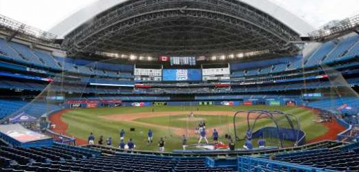After a Winding Journey, the Blue Jays Will Return to Canada