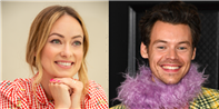 Alert: Harry Styles and Olivia Wilde Were Photographed Making Out on a Yacht