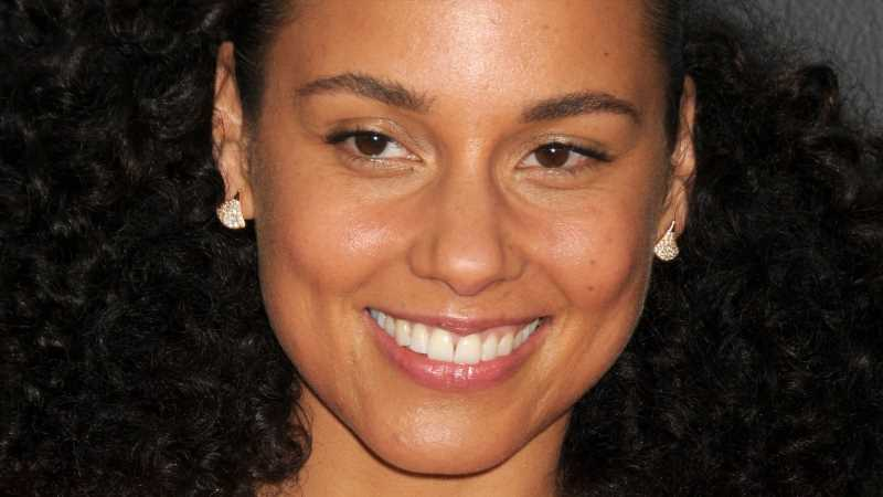 Alicia Keys' New Film Is Sparking Backlash For A Surprising Reason