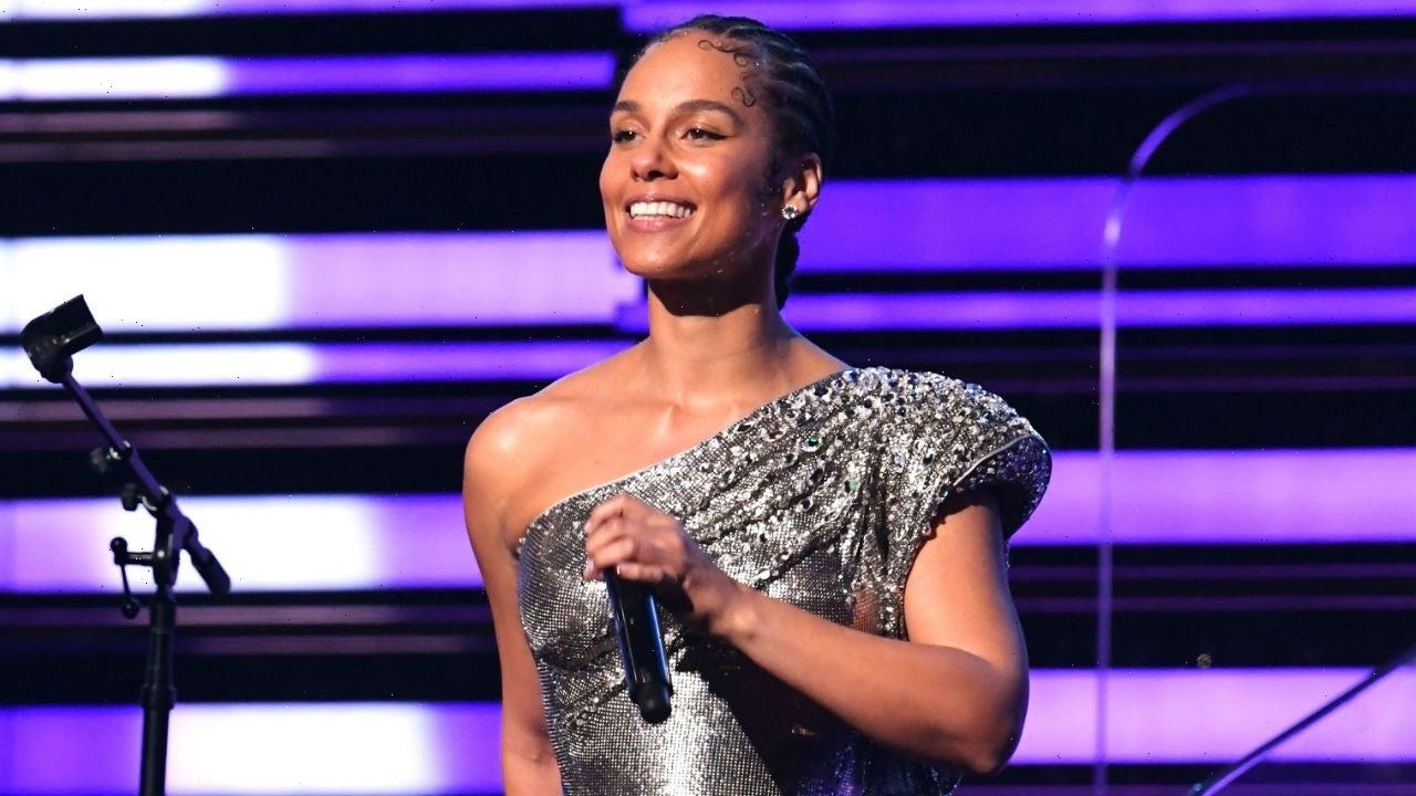 Alicia Keys Shares Her Home Decor Must-Haves From Amazon