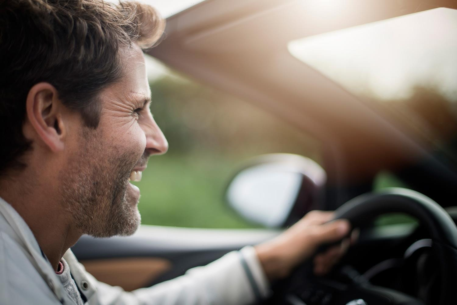 Americans have newfound love for their vehicles since Covid hit as 40% say they've had 'eureka' moments while driving