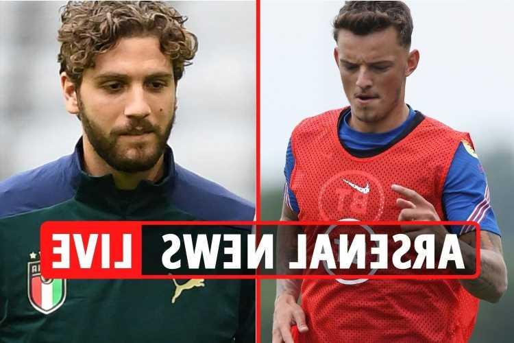 Arsenal blow as Everton in for Ben White EXCLUSIVE, Locatelli bid, Renato Sanches drops HUGE Arsenal transfer hint