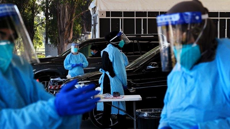 Australia COVID news LIVE: Sydney braces for weeks of lockdown; Pfizer COVID-19 vaccine distribution brought forward