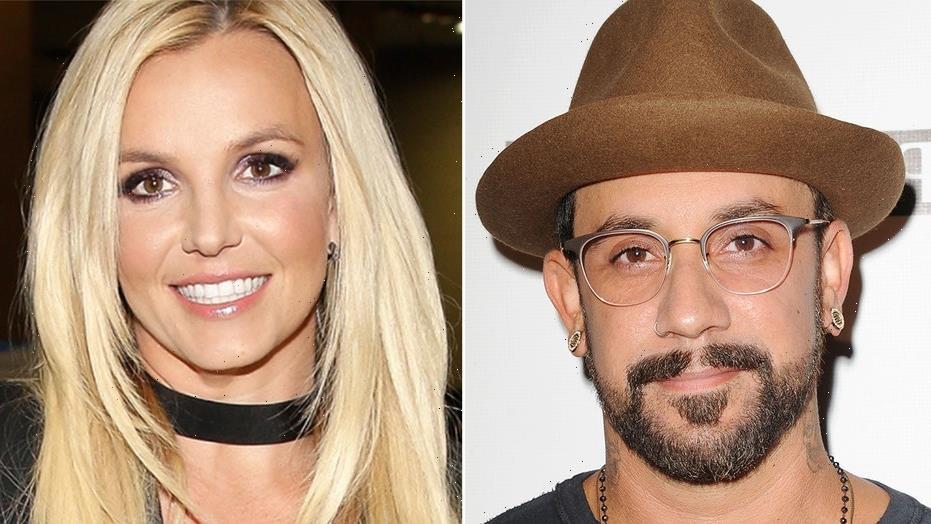 Backstreet Boys' AJ McLean rips Britney Spears' 'insane' conservatorship: 'Completely brutal'