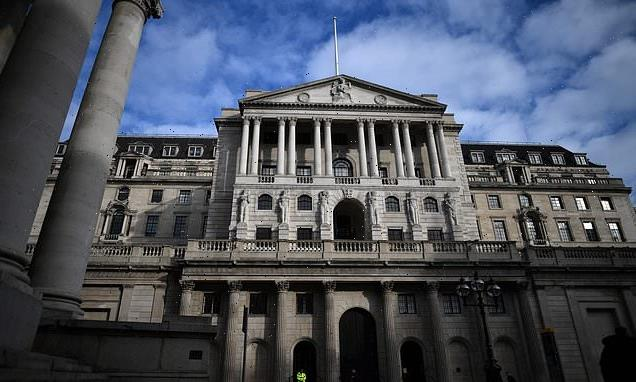 Bank of England vows to improve diversity after internal review