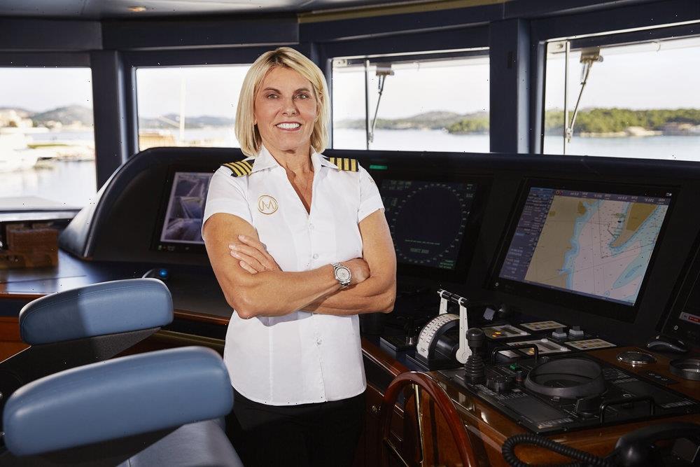 'Below Deck Mediterranean': Captain Sandy Says Season 6 Ratings Are Stronger Than Ever