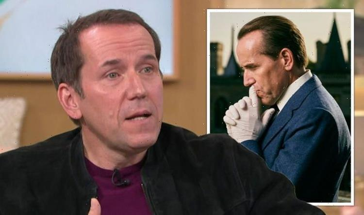 Ben Miller opens up on feeling 'ashamed' of health battle: 'Tend to try and hide it'