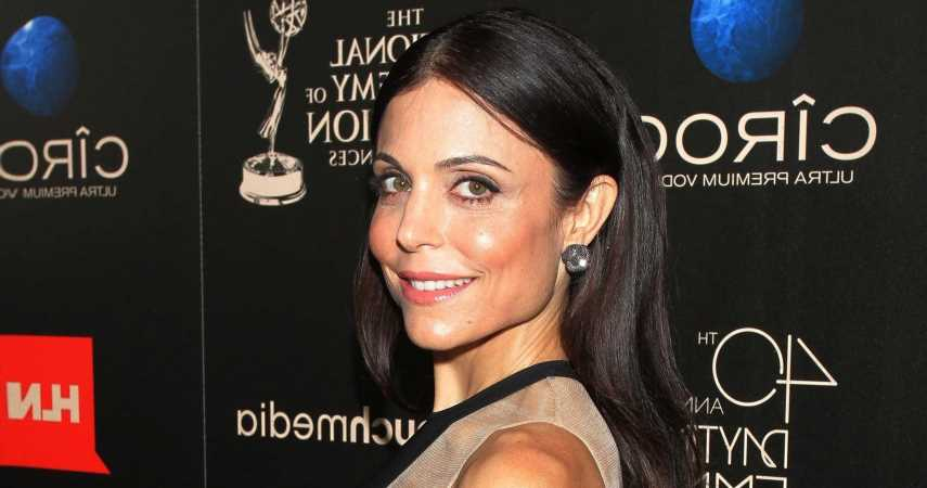 """Bethenny Frankel: """"Real Housewives"""" Real Success Story"""