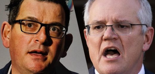 Blaming individuals for spreading COVID lets government off the hook