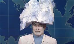 Bowen Yang Makes History With 'Saturday Night Live' Emmy Nomination