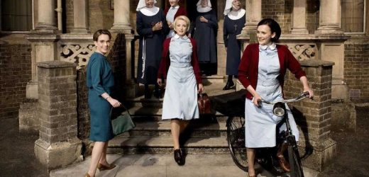 Call The Midwife fans baffled as BritBox slaps show with content warning NOBODY saw coming