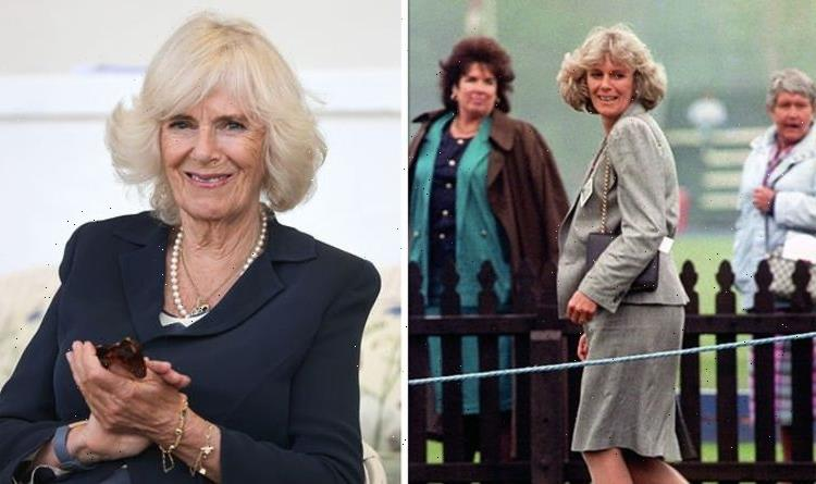 Camilla's style evolution 'never overdone and at once familiar' as she turns 74
