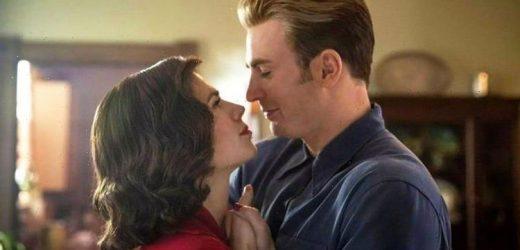 Captain America 'probably dead' after Loki's TVA arrival