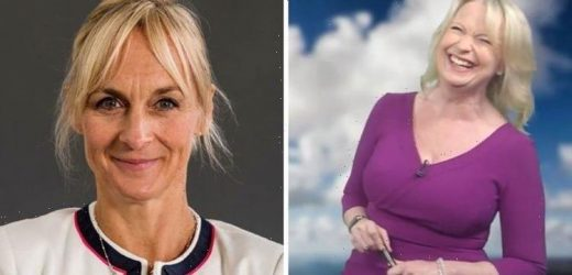 Carol Kirkwood speaks out on possible Louise Minchin replacement: 'I'd pick her!'