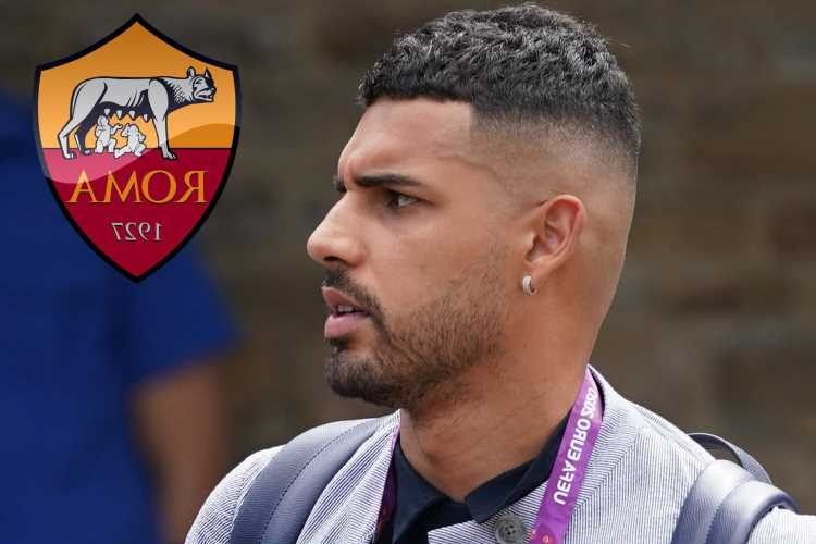 Chelsea star Emerson Palmieri wanted by Jose Mourinho's Roma in summer transfer with Inter Milan and Napoli also keen