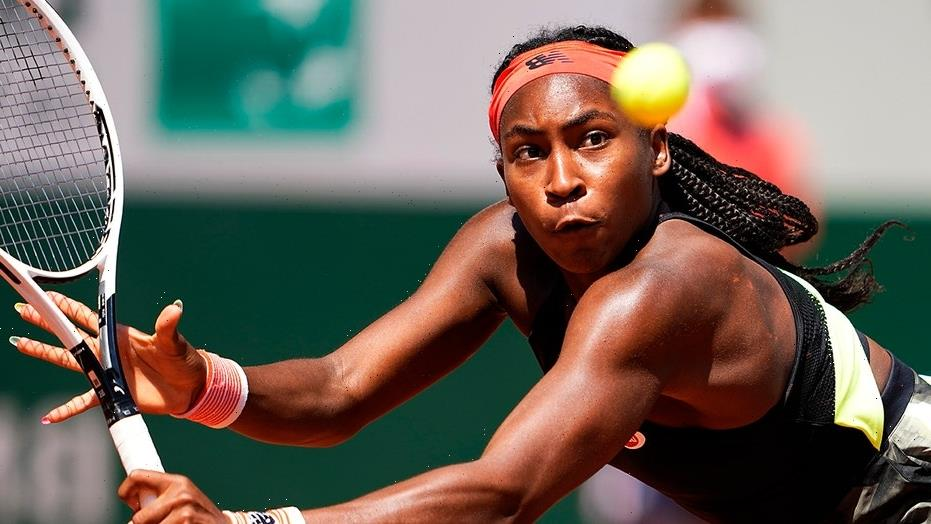 Coco Gauff no-go for Olympics after testing positive for coronavirus