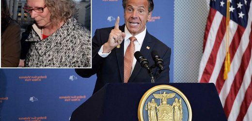 Cuomo lawyer who was figure in sexual misconduct allegation set to resign