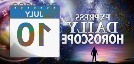 Daily horoscope for July 10: Your star sign reading, astrology and zodiac forecast