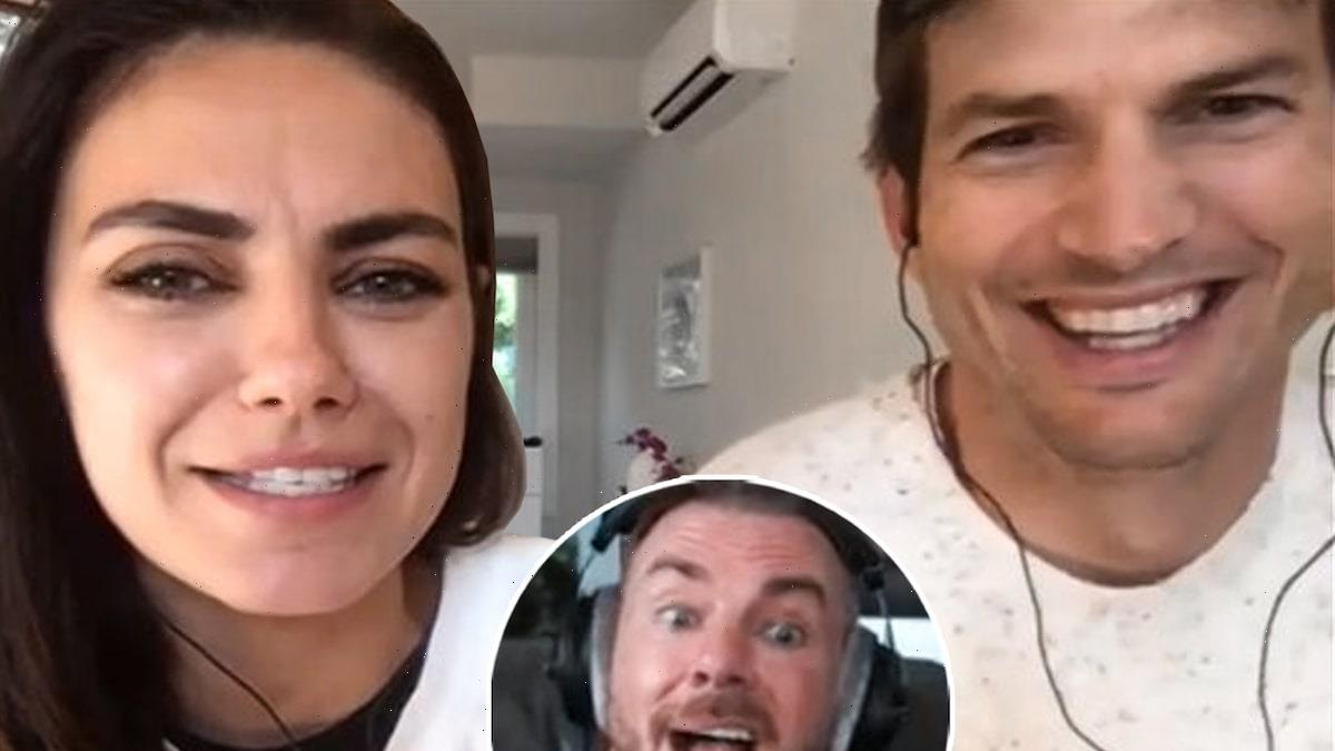Dax Shepard Concerns Ashton Kutcher and Mila Kunis After Admitting to Testosterone Injections
