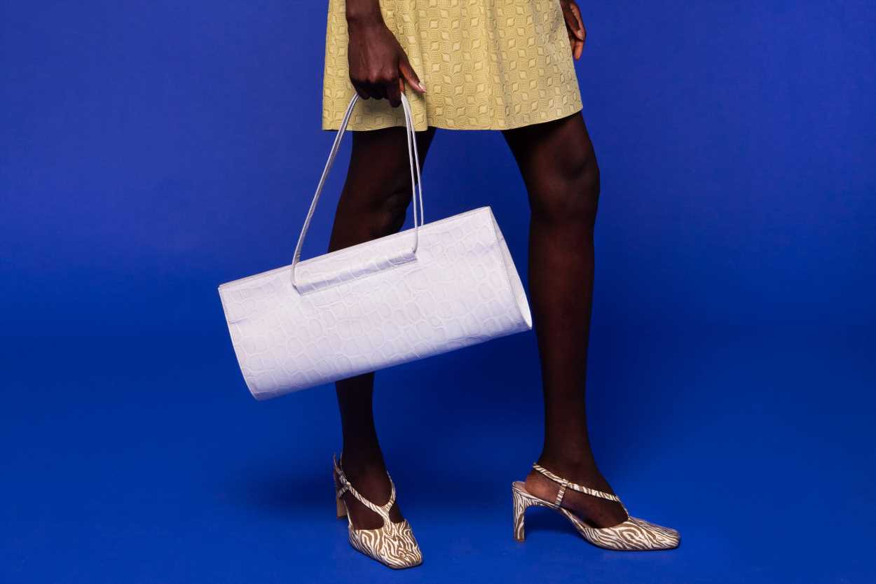 Drome Introduces Handbags With Resort 2022 Collection
