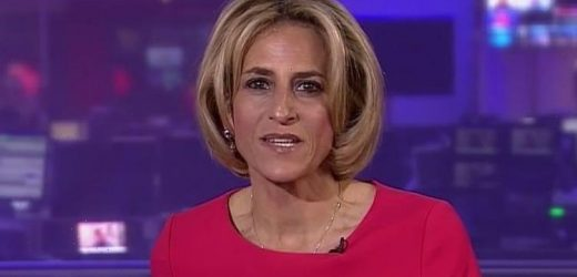 Emily Maitlis savaged for 'compromising' BBC neutrality 'Should not get away with it'