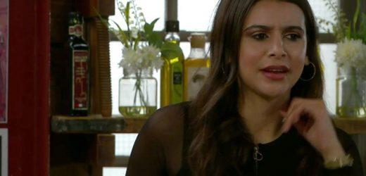 Emmerdale fans outraged as David misses giant 'red flag' proving Meena is evil