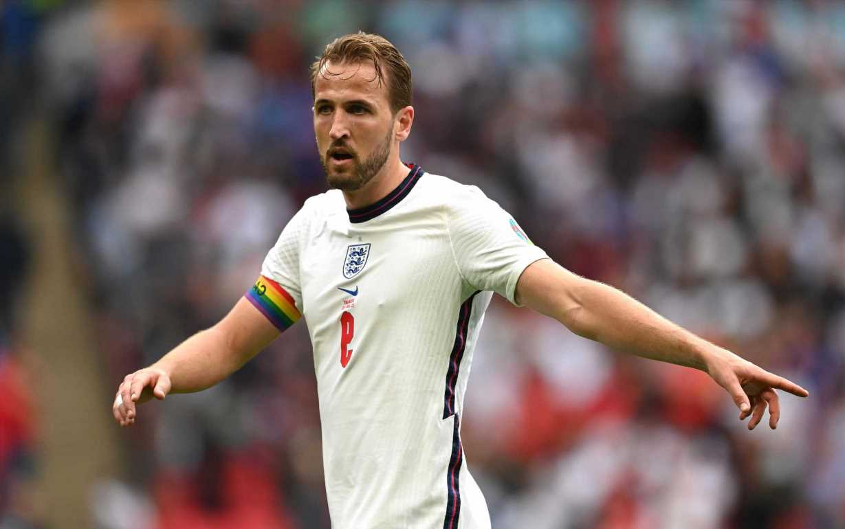 England vs Ukraine betting tips TODAY: Three Lions to reach semi-finals, Kane to score again – Euro 2020 predictions
