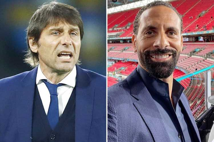 Euro 2020 final predictions: Owen and Ferdinand among pundits backing England but Conte and Capello say Italy will win