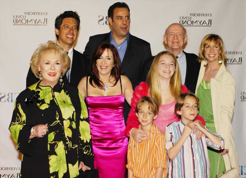 'Everybody Loves Raymond's Audiences Were Gaga For the Show Even Before It Aired on TV, According to Showrunner