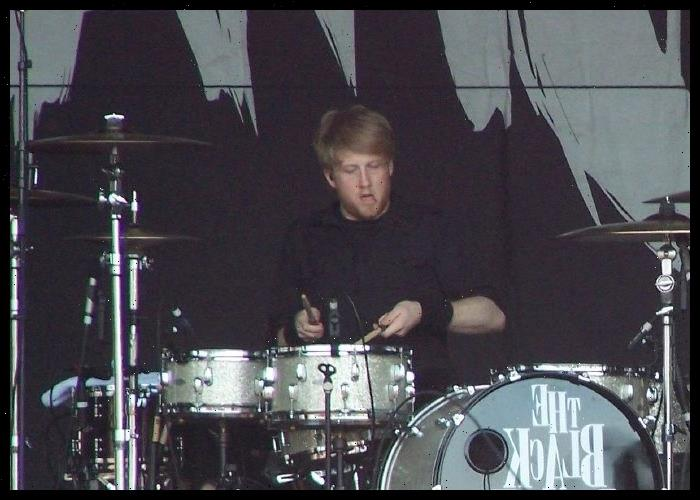 Ex-My Chemical Romance Drummer Bob Bryar Auctioning Off Drum Set For Charity
