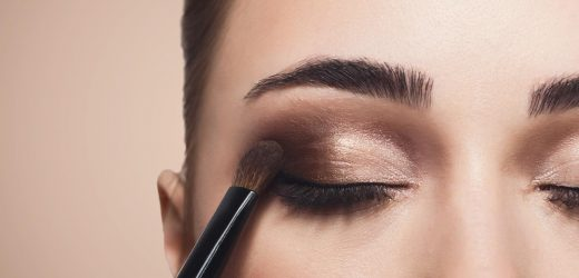 For Eyeshadow, One Product Stands Above The Rest
