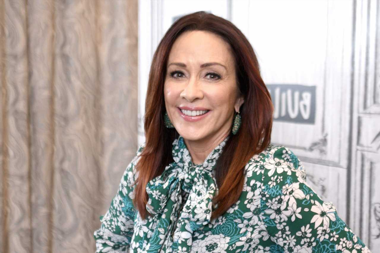 Former 'Everybody Loves Raymond' Star Patricia Heaton's Refreshing Cucumber Mint Mocktail Is the 'Definition of Cool'