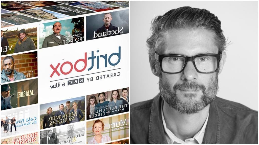 Former Kudos Boss Diederick Santer Joins BritBox As International Chief Creative Officer