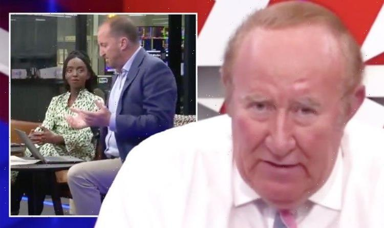 GB News: Andrew Neil's channel hit with crushing blow after recording 'zero viewers'