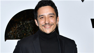 Gabriel Luna Shares First Set Photo From 'Last of Us' Set