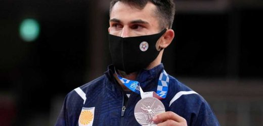 Georgian judo athletes have Olympic accreditation revoked for sightseeing