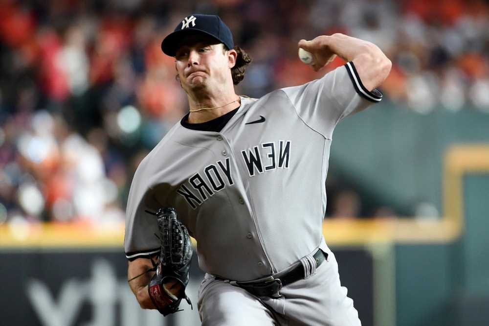 Gerrit Cole's 129-pitch Yankees gem likely cost him All-Star appearance