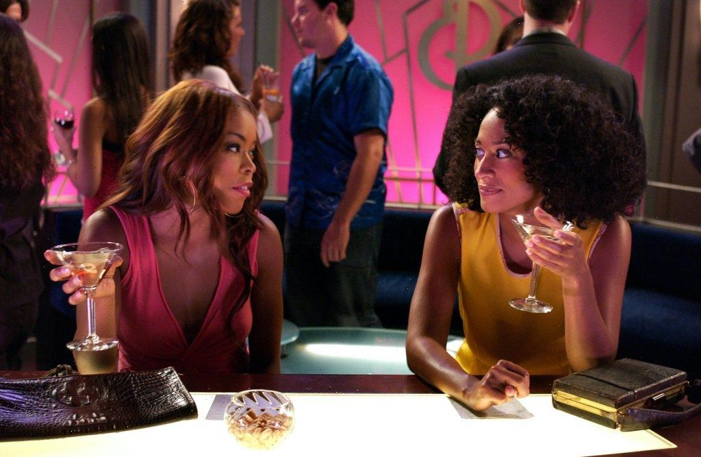 'Girlfriends': Golden Brooks Was 'Slightly Turned On' By the Cast's Go-To On-Set Prank