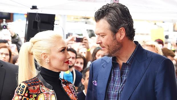 Gwen Stefani Feeling 'Total Honeymoon Vibes' After Marrying Blake Shelton: 'I Feel So Lucky'