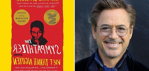 HBO And A24 Partner On Limited Series Adaptation Of Viet Thanh Nguyen's 'The Sympathizer' With Robert Downey Jr. Attached To Co-Star; Park Chan-wook Directing