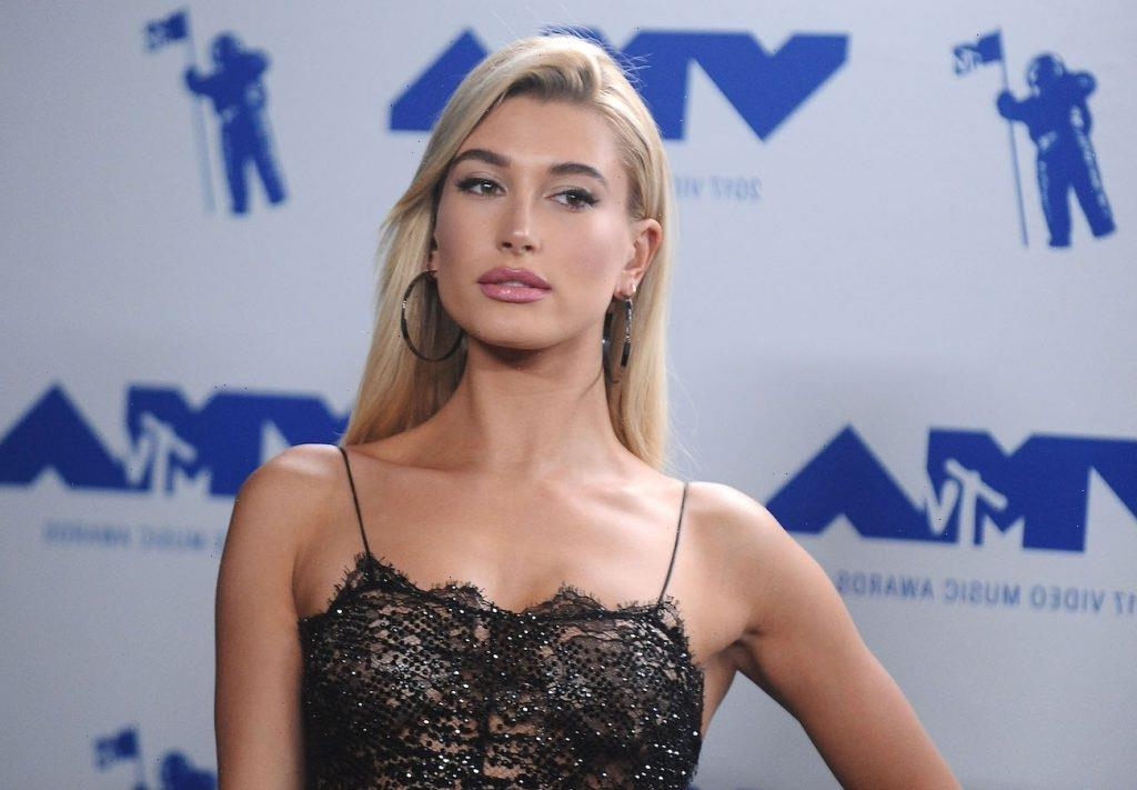 Hailey Bieber Doesn't Like It When People Make Fun of Her in Paparazzi Videos: 'I'm a Sensitive Person'
