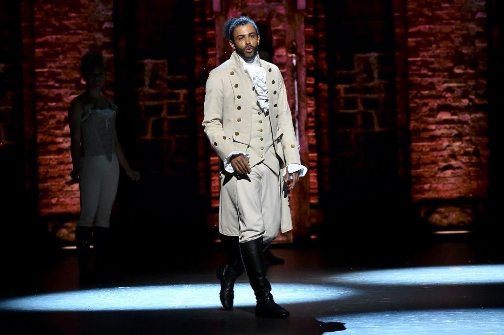 'Hamilton': Who Plays Thomas Jefferson in the Original Cast?